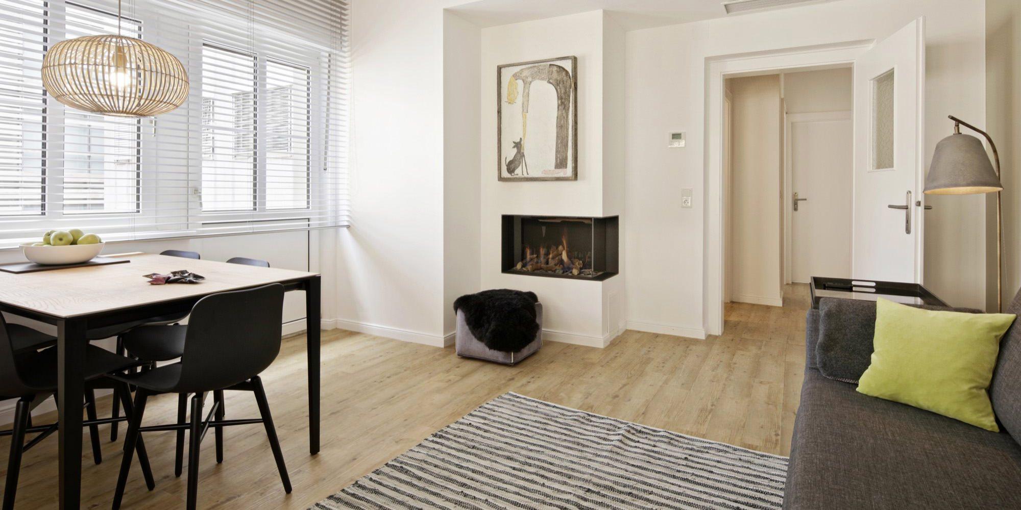 ferienwohnung drei in der w rzburger innenstadt eckhaus w rzburg. Black Bedroom Furniture Sets. Home Design Ideas